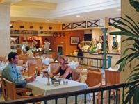 Buffet restaurant Plaza Habana